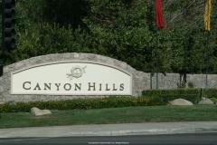 Canyon Hills