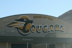 Canyon Lake Middle School - Cougars