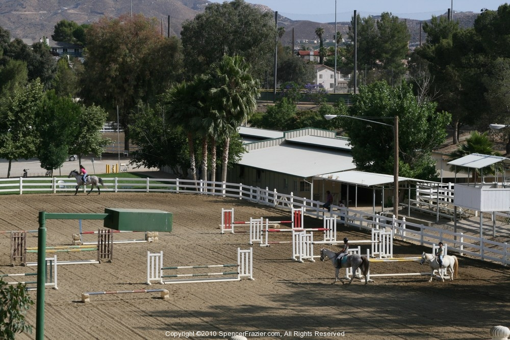 Canyon Lake Equestrian Center