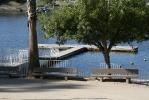 Roadrunner Park - Dock