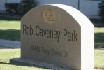 Rob Caveney Park