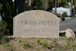 Holiday Harbor