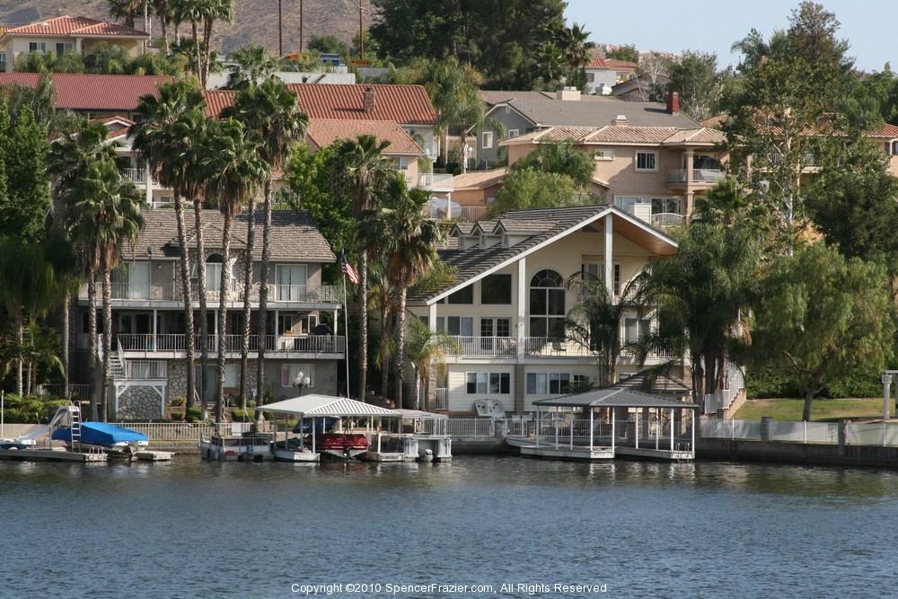 Canyon Lake Property