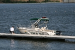 Canyon Lake Marine Patrol