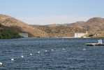 Canyon Lake Dam